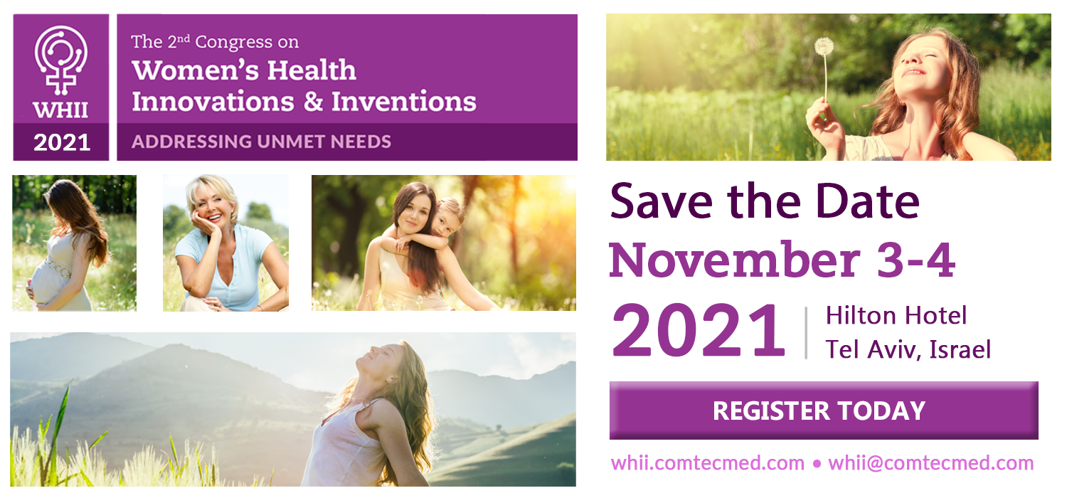 Home The 2nd Congress On Women S Health Innovations And Inventions Addressing Unmet Needs
